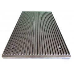 Cast Iron Griddle for Spirit 210 from the year 2013 and younger